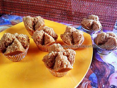 Resep Bolu Kukus Gula Merah Empuk Mekar Tanpa Santan Resep Resep Kue Mangkok Kue Bolu