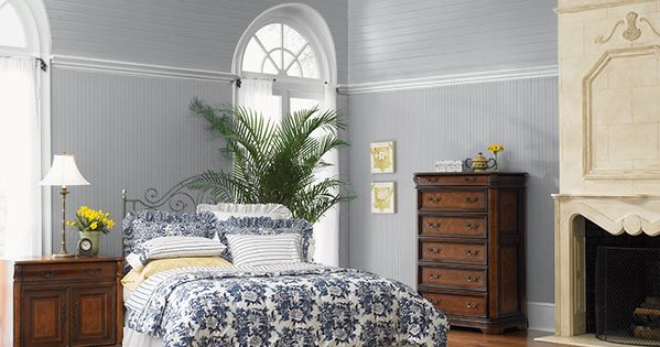 Gray Painted Room Design Inspiration And Project Idea Gallery Behr