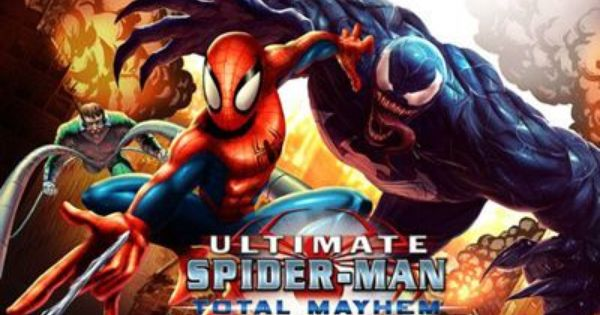 Best Action Games For Iphone With Images Mayhem Game Ultimate
