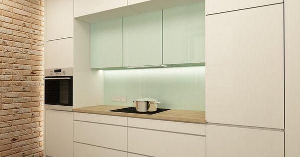 küche weiß matt grifflos | masion.notivity.co