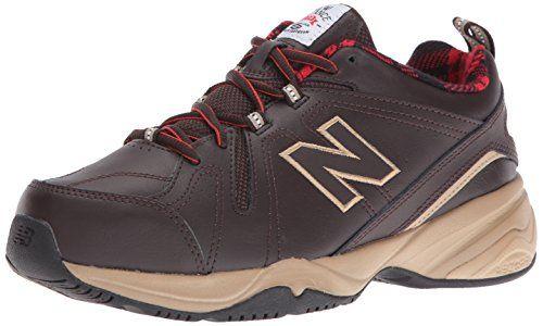 New Balance Mens MX608V4 Training Shoe