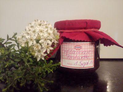 Verboten Gut Pflaumen Marmelade Mit Portwein Ceylon Zimt Pflaumen Marmelade Marmelade Ceylon Zimt