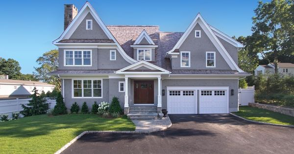 Award winning nantucket style for our home pinterest for Nantucket shingle style
