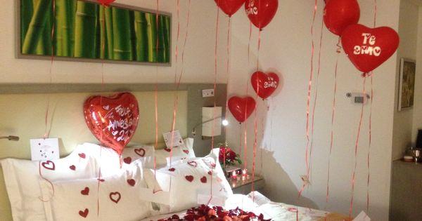 Ideas para una noche rom ntica sorprende as a tu pareja for Cena romantica para mi novio