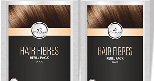 Hair Fiber Hair Conselear 50gm Pack Of 2x25gm Black Refi Http Www Amazon In Dp B01mz2pmcr Ref Cm Sw R Pi Dp X Hair Fibers Hair Building Aesthetic Clinic