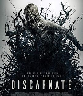 Discarnate Streaming Vf Film Complet Hd Supernatural Thrillers Movies Online Horror Movies