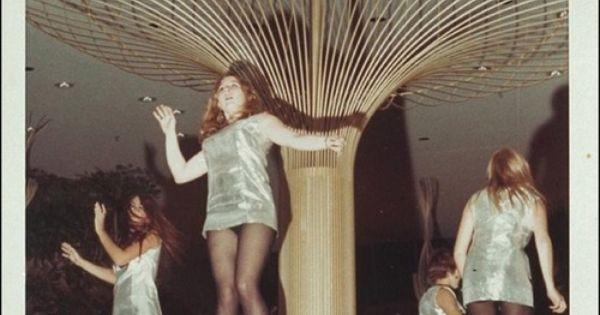 Be a gogo dancers sissy pet - 2 4