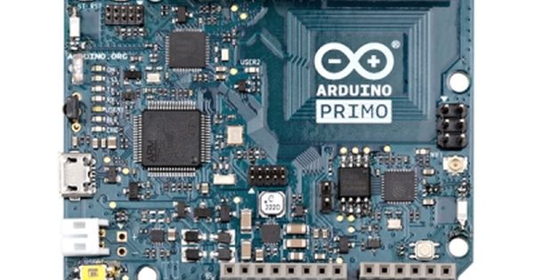 Arduino primo is the first board featuring a