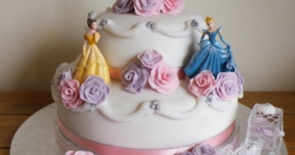 Girls Birthday Cake Ideas | Birthday Cakes