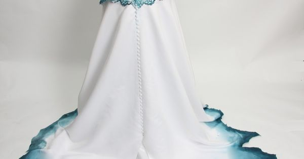 Corpse Bride Wedding Gown: Events - Engagement & Wedding