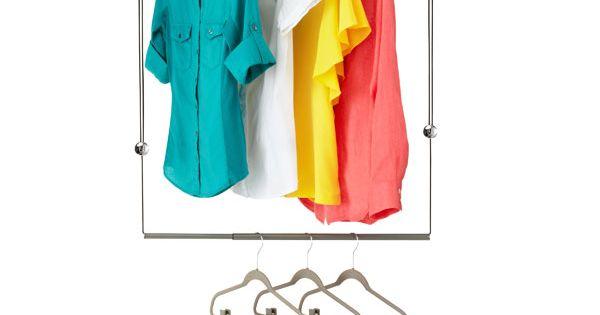 Umbra Dublet Adjustable Closet Rod Expander Pinterest Closet Organization Mom And Closet Rod