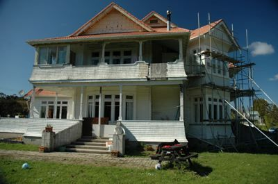 Aliens In The Attic Feature Film Film Locations New Zealand Film Scouts Nz Feature Film House Styles Location Scout