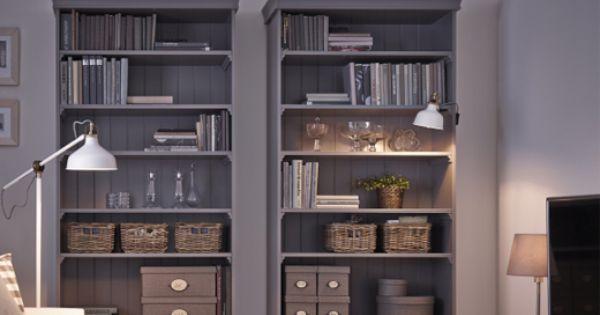 Regale Gunstig Online Kaufen Ikea Wohnzimmer Liatorp Regal Mit Korben