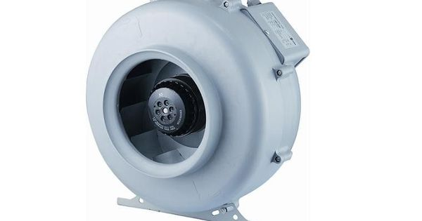 Centrifugal Duct Fan Euroseries Sdx In Line Centrifugal Duct Fans Vent Axia Centrifugal Exhaust Fan Duct Steel Air Ventilation Ventilation Electronic Products