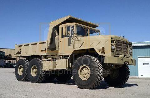 M929 5 Ton Military Dump Truck For Sale D 300 85 Dump Trucks For Sale Trucks Military Vehicles For Sale