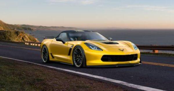 Build Your Own Vehicle Options Corvette Z06 For Sale Corvette