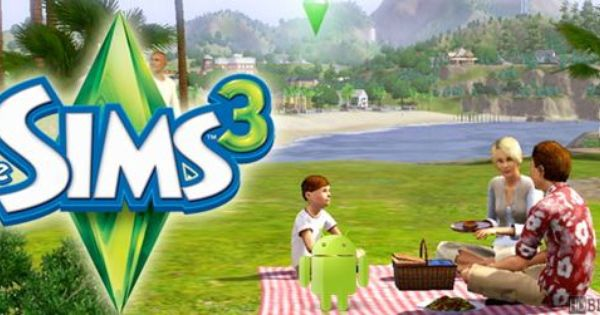 The Sims 3 Apk V1 5 21 Data Paid Offline For Android Free 4
