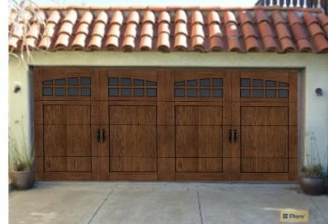 Special visualizer tool for clopay garage door garage for Buy clopay garage doors online