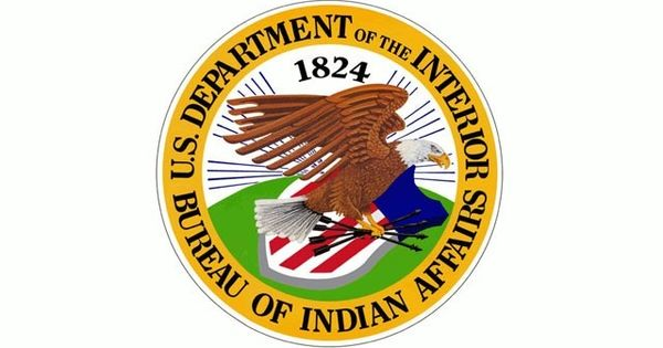 1824 the united states department of war creates the - United states department of the interior bureau of indian affairs ...