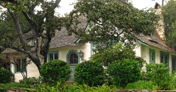 Mcfarland On Neat Houses Pinterest Cottages Sweet And The O 39 Jays