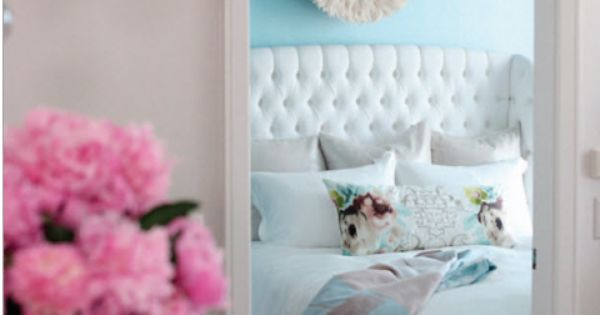 Tiffany Blue wall color