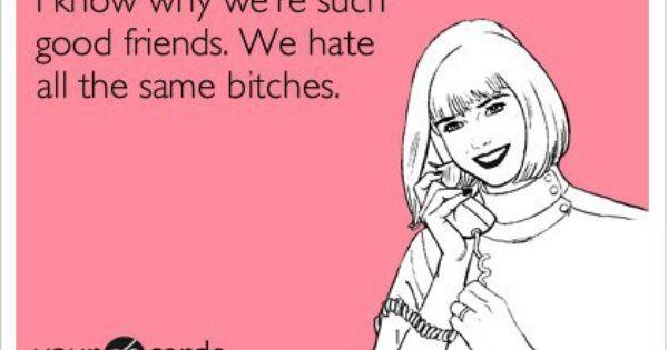 Haha! So true! ecards