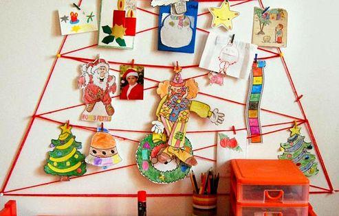 Decoracion navidad infantil de navidad - Decoracion navidad infantil ...