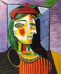 Pin By Angela O Brien On Fifth Grade Picasso Art Picasso Paintings For Sale Picasso Paintings