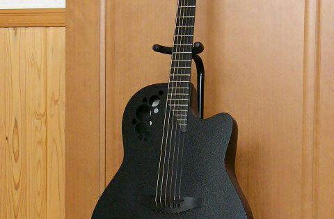 Musical Instruments Ovation Guitar Guitar Guitar Tuners