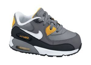 Nike Air Max 90 (2c 10c) Toddler Boys' Shoe | Baby boy