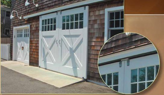 Exterior Barn Door With Windows Home Improvement Pinterest See More Best Ideas About The