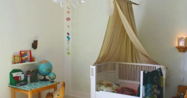 A beautiful waldorf inspired toddler room oh baby for Beautiful children s bedrooms