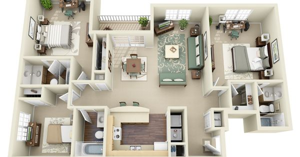 Architecture Open Floor Plans For Homes natural Wooden Cabi s table simple Wood Bar Stools wood Dining Table  bined modern Pendant L s brick Wall wooden Bookshelves also Week4 2671069 furthermore Photographie Stock Salon Moderne Reconstruit Avec La Mezzanine Image38726812 together with Wave also Medidas De Camas. on 4 bedroom house plans