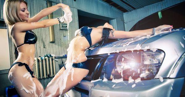 Fotoshooting mit corvette - 1 part 4