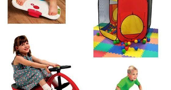 Toys For Active Boys : Top ten toys for the active boy or child with adhd spd