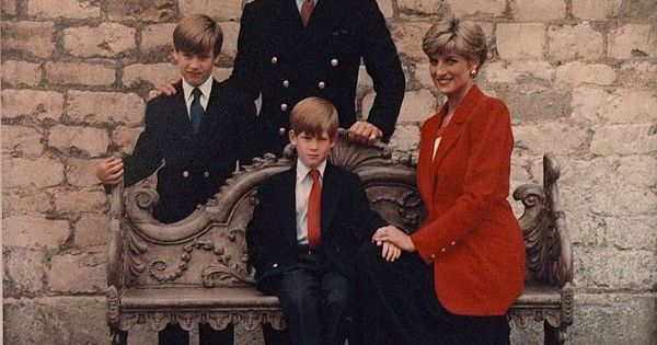 Marriages affairs fatherhood how charles 39 s life has Diana princess of wales affairs