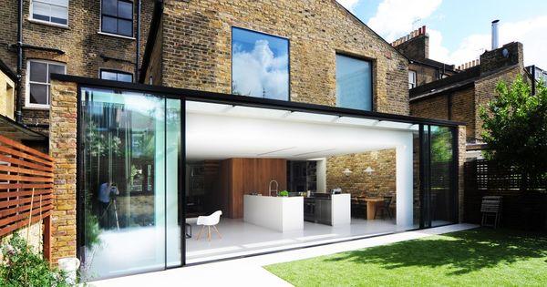 galeria de homemade bureau de change design office 1 arquitetura exterior e arquitetura. Black Bedroom Furniture Sets. Home Design Ideas