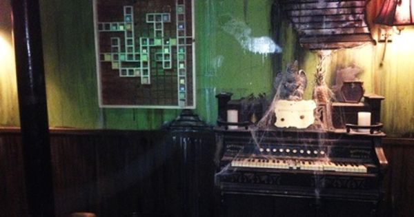 13th Floor Haunted House San Antonio Great Rooms Escape Room Chicago