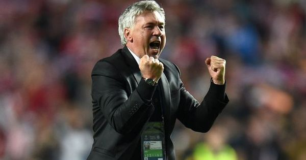 manchester united: carlo ancelotti refusing to rule out reds move, Hause ideen