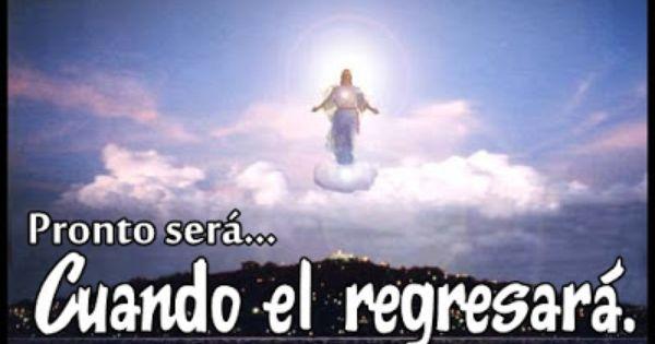 Cristo Viene Pronto Como Ladrón En La Noche Su Iglesia A Levantar Christian Prophecy Jesus Words