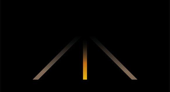 Affiches de films minimalistes lost highway affiches de for Art minimaliste musique
