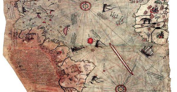 Piri Reis Map Debunked Related Keywords & Suggestions - Piri ...