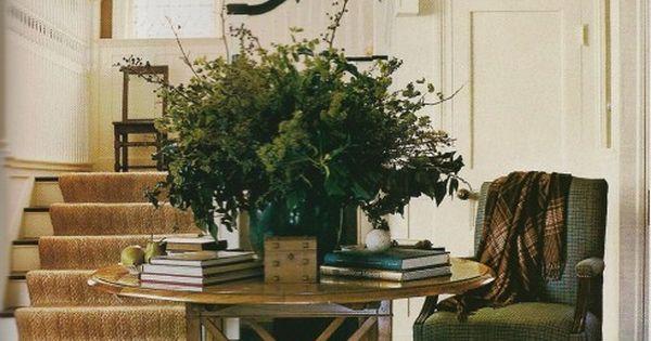 Ralph Lauren Hamptons Showcase House House Beautiful