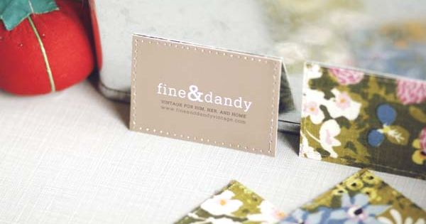 60 DIY Business Cards: Design Your Own Business Cards - Jayce-o-Yesta