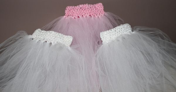 make simple childs tutu