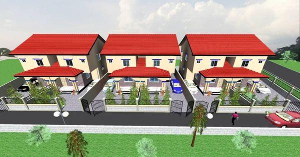 Vente De Maison Duplex A Un Prix Abordable Yaounde 6 Duplex A Vendre A Yaounde Tsinga Village Sur La Route De Soa A Un Prix En 2020 Maison Duplex Vente Maison Duplex