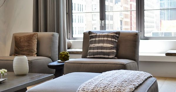 Huys piet boon new york city by c more c more design for Cursus interieur