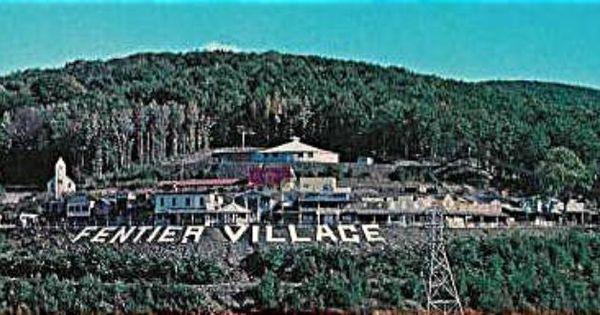 Image Detail For Ned Fenton S Fentier Village