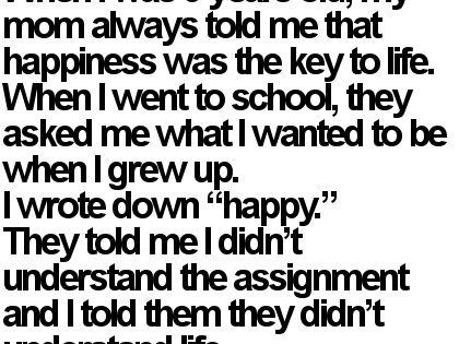 Smart Kid So true!