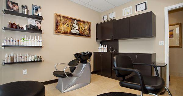 Beauty Salon Suites View Gallery Choosing A Salonz Pro